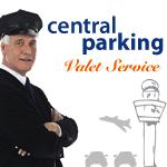 Central Parking Schiphol